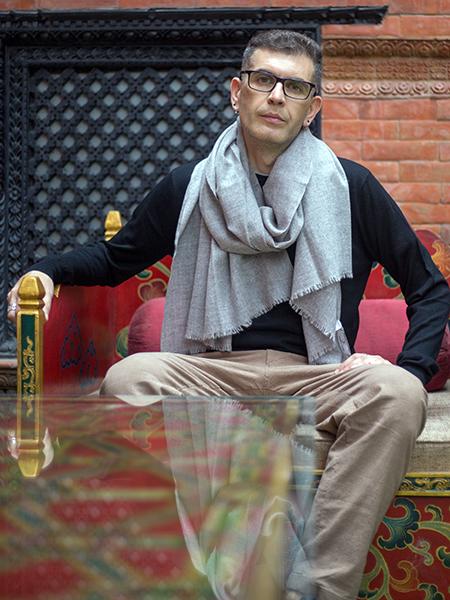 Tørklæder til mænd